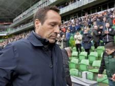 Van 't Schip trekt vrije dag PEC Zwolle in na nieuw verlies: Moet iets veranderen