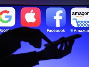 La taxe sur les géants du numérique adoptée par le Parlement français