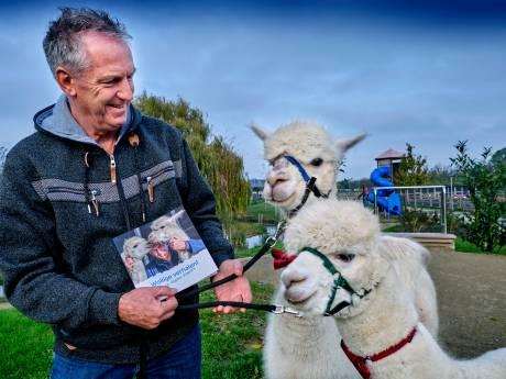 Alpaca's Ohio en Kwint stelen nu ook de harten op papier