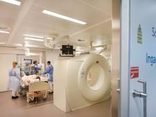 Proef met plaszak voor patiënten die in het Erasmus MC een CT-scan hebben ondergaan