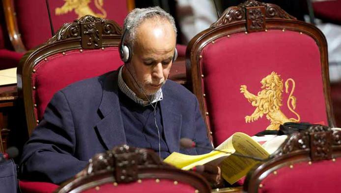 Mohamed Daif