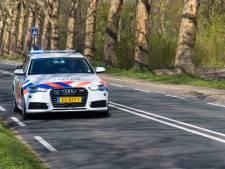 Nieuwe politieauto in Overijssel en Gelderland: met 250 kilometer per uur achter de boeven aan