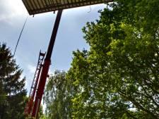 Oudenbosch' gezin van slechte woonunit moet de 10.000 euro boete nu betalen