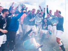 Rondje langs de kampioenen: Sportclub Neede