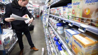 Schandaal deint uit: Franse babymelk mogelijk al tien jaar besmet met salmonella