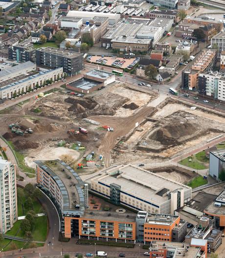 Bouw Havenpark in Apeldoorn officieel van start
