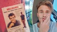 Belgische politie aangekomen in Australië om te helpen zoeken naar vermiste Théo (18). Ook ster Australische 'Blind Getrouwd' in de bres