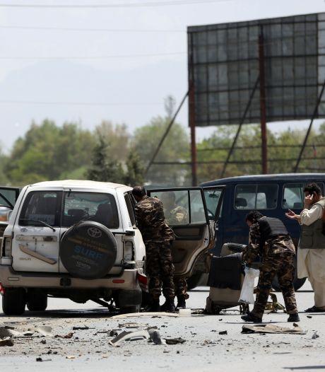 Geweld in Afghanistan neemt na akkoord tussen VS en de Taliban juist alleen maar toe