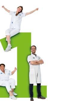 Beatrixziekenhuis na eerste plaats in Ziekenhuis Top 100 ook bovenaan bij Elsevier