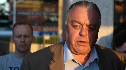 Veljkovic blijft zeker vast, maar komen 8 verdachten volgende week vrij? - Nu ook voorzitter KV Mechelen verhoord