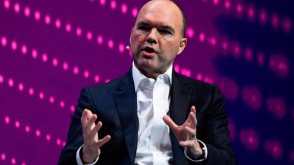 "Vodafone-baas: ""Zonder Huawei duurt invoering van 5G twee jaar langer"""