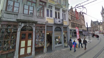 Würst komt terug naar Gent, nu aan de Groentenmarkt