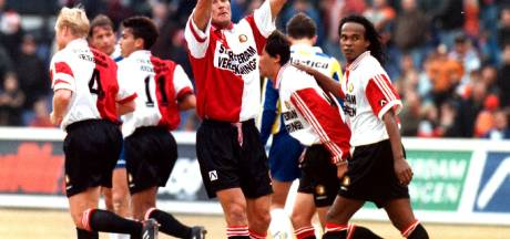 Henk Vos, de eerste Nederlander die scoorde op Old Trafford tegen Manchester United: 'Zo'n goal vergeet je nooit'