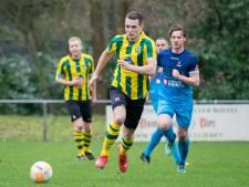 Vrijetrappenkanon Molenaar schiet Nemelaer naar winst; Zigge Zagge klinkt weer bij 't Zand