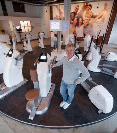 Nieuwe fitnessclub in Tubbergen
