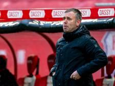 Officieel: René Hake tot medio 2022 trainer van FC Utrecht