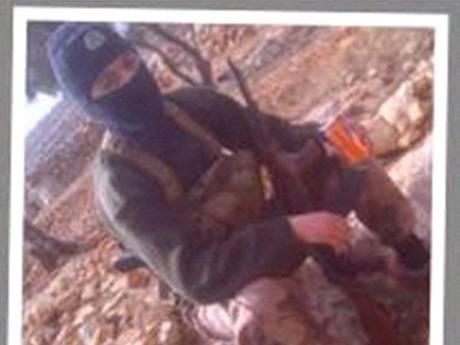 'Met de Kalashnikov-foto heeft Marouane een grote fout gemaakt'