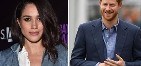'Suits-babe Meghan Markle heeft hart Prins Harry veroverd'