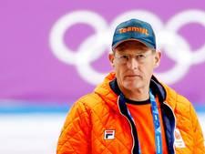LIVE: IOC over zaak-Anema: NOC heeft goed gehandeld