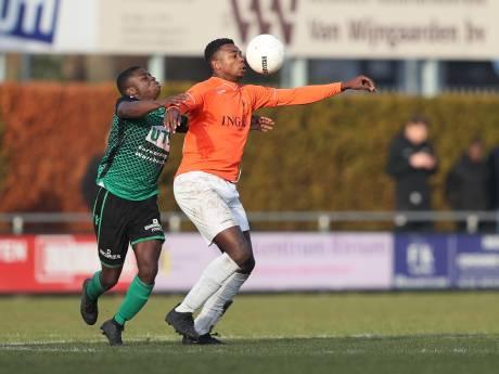 Jodan Boys is na 0-0 bij Capelle afhankelijk van Zwaluwen