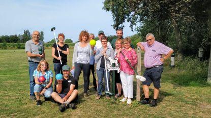 Nieuw: Boerengolf op Streekcentrum Huysmanhoeve