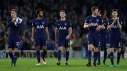 FT buitenland 17/4: Alderweireld en Vermaelen mogen nog eens spelen, maar winnen niet - Bayern simpel naar bekerfinale