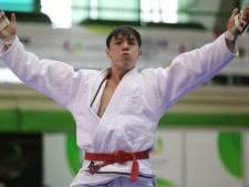 Jiujitsuka Boy Vogelzang wint goud bij Balkan Open: 'Droomrentree'