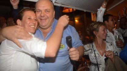 Forza Ninove doorbreekt meerderheid