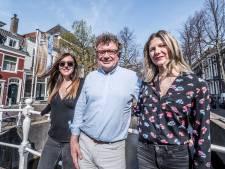 Dankzij taalcoach vinden Katty (49) en Tesi (32) hun weg in Nederland: 'Hij is onze beste vriend'