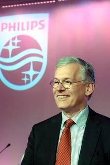 Speculanten openen aanval op Philips