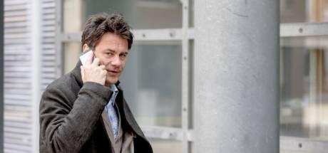 'Ik kan niet naar gevangenis', zei Joey D. tegen   advocaat Jan-Hein Kuijpers