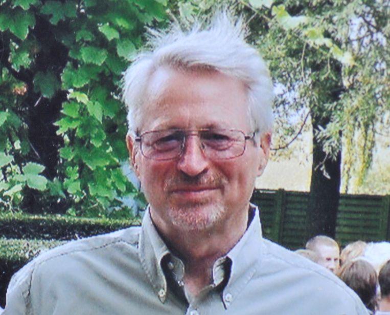 """Daniël Bordeyne (79) doodde zijn echtgenote Lucienne (71), die uitgezaaide baarmoederkanker had. """"We wilden samen uit het leven stappen"""", verklaarde hij toen."""