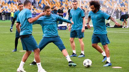 Marcelo aangeboden bij Anderlecht en Salah in de verkiezingen: wat u moet weten van de 22 protagonisten