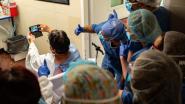 Voor het eerst sinds maart geen doden door coronavirus in Spanje