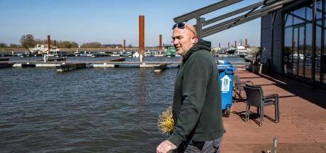 Financiële strop voor uitgestorven Deventer en Zutphense havens langs de IJssel