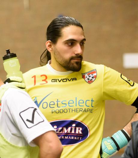 ZVV Eindhoven stapt vrijwillig uit eredivisie