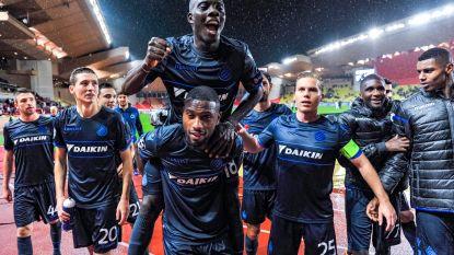 4.753 dagen, grootste Belgische CL-zege ooit en Vanaken in indrukwekkende lijst: cijfers en weetjes achter de historische zege van Club Brugge in Monaco