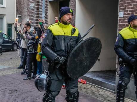 Wijkt grondrecht voor intimidatie in Zwolle?