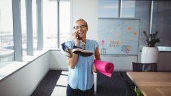 Fitter op het werk: het kan met deze tips