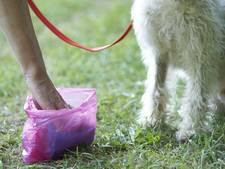 Bewoners laten handen wapperen en ruimen hondenpoep op