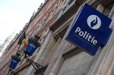 Un homme arrêté par la police bruxelloise est mort en cellule