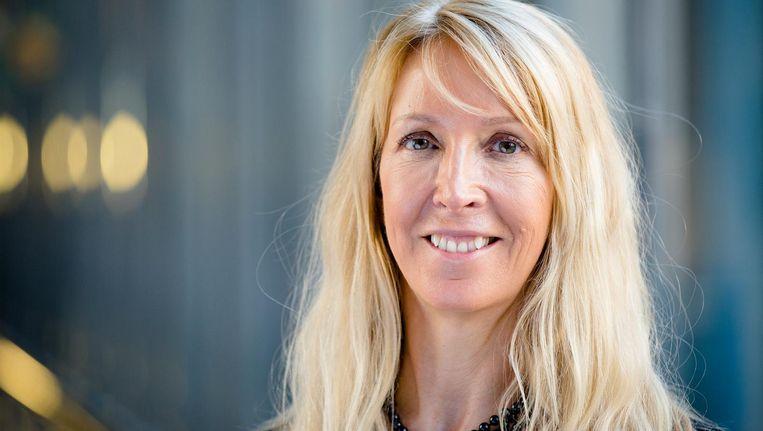 Liesbeth van Tongeren Beeld anp