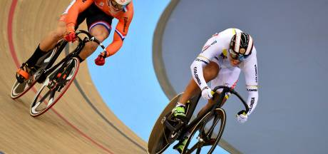 Wereldkampioen keirin betrapt op doping