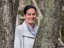 Susan Doorenbos (GL)  wethouder in coalitie Mook en Middelaar