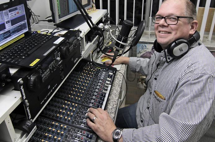 """Jos van Netten: ,,We zijn een stad met veel arbeiders, met veel muzikanten."""""""
