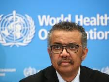 Vuurwerk verwacht rond China op jaarvergadering Wereldgezondheidsorganisatie