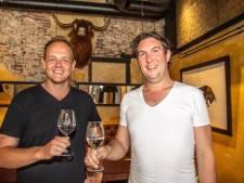 Restaurant Os en Peper gaat door onder Gramsberger Ard Slot