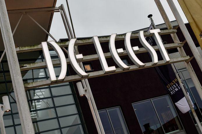 Waalwijk Vredesplein Theater De Leest is genomineerd voor de prijs van van het beste theater van Nederland GEPUBLICEERD 27 MAART 2020