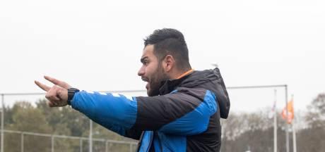 Erdinç Kadioglu stopt na dit seizoen bij Ede/Victoria