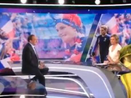 """""""J'en suis dévasté"""": le mea culpa du journaliste auteur du sujet jugé sexiste sur TF1"""